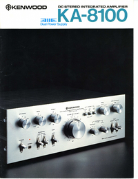 Kenwood-8262-Manual-Page-1-Picture
