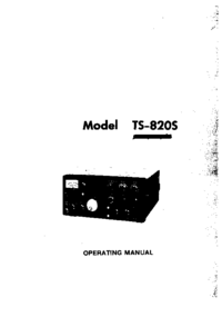 Kenwood-8360-Manual-Page-1-Picture