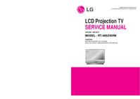 Руководство по техническому обслуживанию LG Chassis MB-03CA