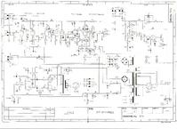 Cirquit Diagram Laney AOR 50/12