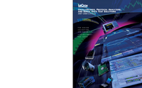LeCroy-5672-Manual-Page-1-Picture