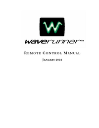 LeCroy-7133-Manual-Page-1-Picture