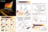 Service Manual Lenovo IdeaCentre B5 Series
