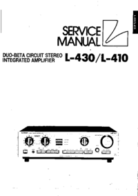 Luxman-7164-Manual-Page-1-Picture