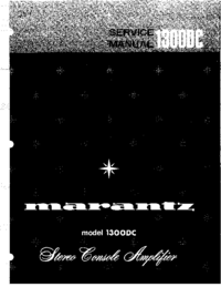 Marantz-4201-Manual-Page-1-Picture