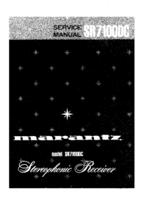 Marantz-6630-Manual-Page-1-Picture