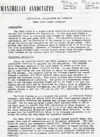 Gebruikershandleiding Maximilian Vomax SBP-4