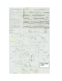 Diagrama cirquit Maytag A3910