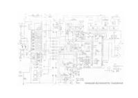 Schéma cirquit Metex M4650B