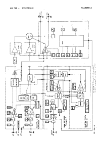 Cirquit Diagram Metrix OX 734