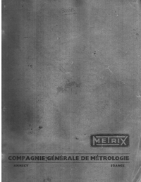 Metrix-11183-Manual-Page-1-Picture