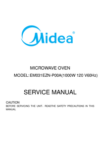 Midea-4484-Manual-Page-1-Picture