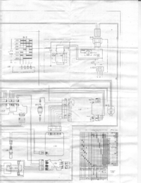 Cirquit Diagram Miele W731
