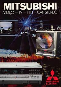 Catalogue Mitsubishi XXXXX