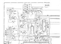 Cirquit Diagram Mitsubishi CT-21M5E
