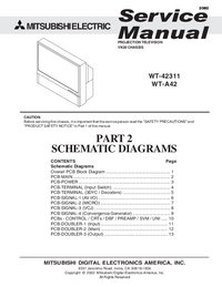 Mitsubishi-1340-Manual-Page-1-Picture