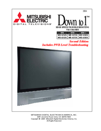 Mitsubishi-1367-Manual-Page-1-Picture