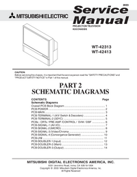 Mitsubishi-2984-Manual-Page-1-Picture
