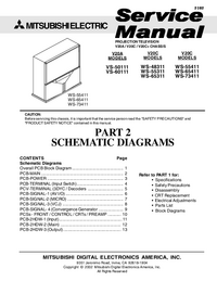 Mitsubishi-2989-Manual-Page-1-Picture