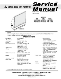 Mitsubishi-4632-Manual-Page-1-Picture