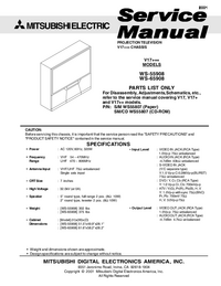 Part List Mitsubishi V17+++