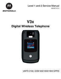 Motorola-451-Manual-Page-1-Picture