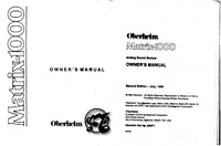 Oberheim-9361-Manual-Page-1-Picture