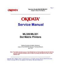 Okidata-461-Manual-Page-1-Picture