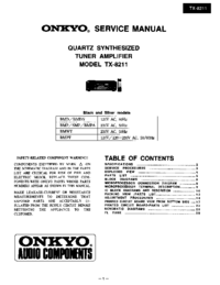 Onkyo-4677-Manual-Page-1-Picture