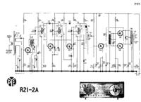 Instrukcja serwisowa PYE R21-2A