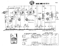 Service Manual PYE R23-1A