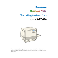Panasonic-2003-Manual-Page-1-Picture