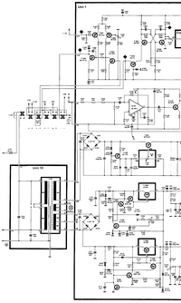 Service and User Manual Philips PM 5334