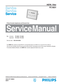 Philips-2201-Manual-Page-1-Picture