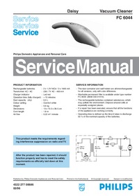 Philips-2364-Manual-Page-1-Picture
