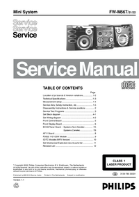 Philips-4064-Manual-Page-1-Picture