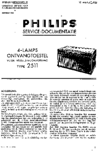 Philips-518-Manual-Page-1-Picture