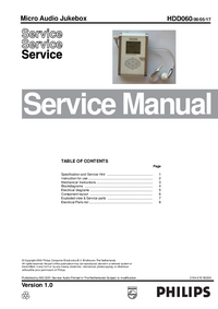 Philips-6279-Manual-Page-1-Picture