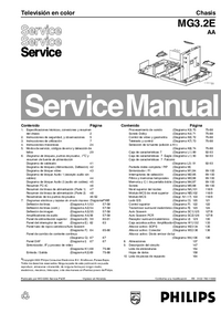 Philips-6284-Manual-Page-1-Picture