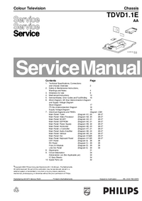 Philips-6308-Manual-Page-1-Picture