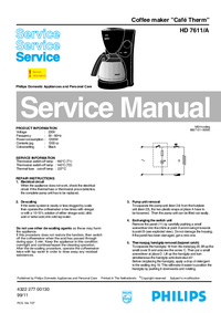 Philips-7884-Manual-Page-1-Picture