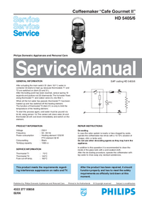 Philips-7885-Manual-Page-1-Picture