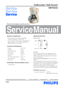 Philips-7895-Manual-Page-1-Picture