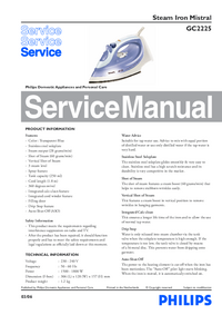 Philips-8670-Manual-Page-1-Picture