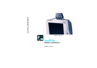 Service Manual PhilipsMedical IntelliVue M8002A