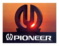 Catalog Pioneer XXXXX