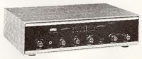 Schéma cirquit Pioneer AX-330