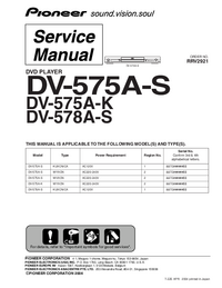 Pioneer-998-Manual-Page-1-Picture