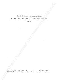 Pracitronic-10885-Manual-Page-1-Picture