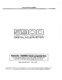 Racal_Dana-10183-Manual-Page-1-Picture